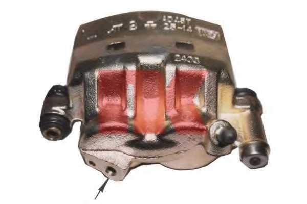 Тормозной суппорт NK 2145153 - изображение