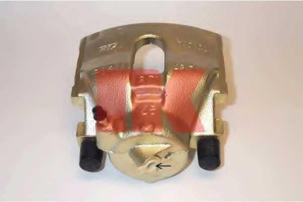 Тормозной суппорт NK 2145171 - изображение