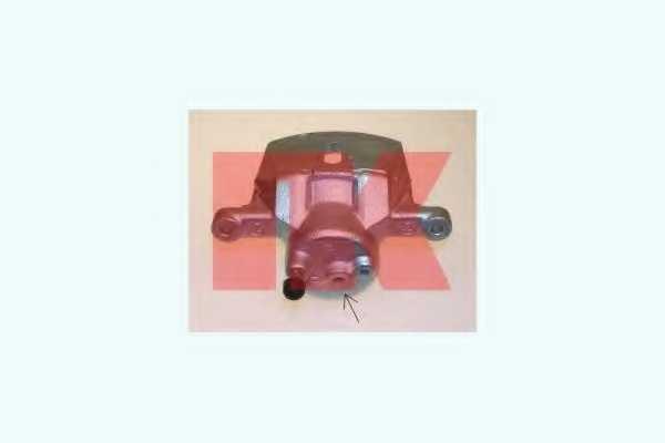 Тормозной суппорт NK 2145183 - изображение