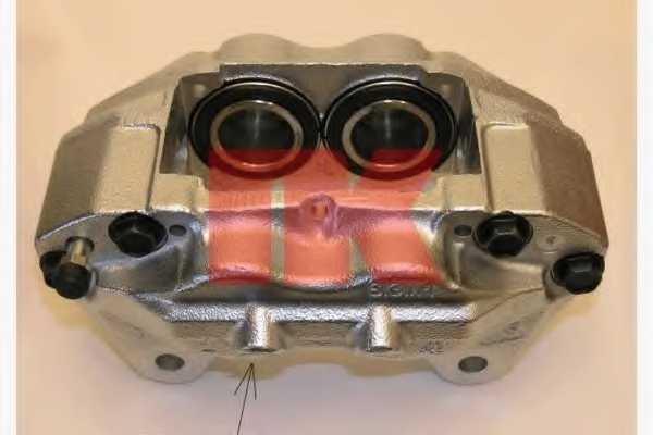 Тормозной суппорт NK 2145187 - изображение