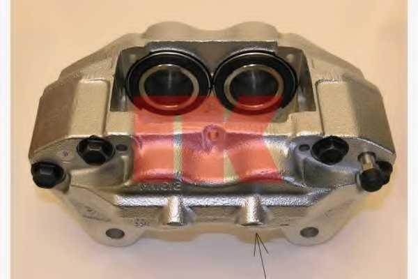 Тормозной суппорт NK 2145188 - изображение