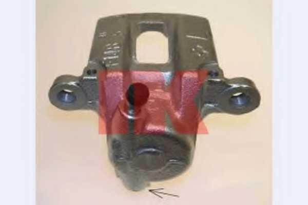 Тормозной суппорт NK 2145189 - изображение