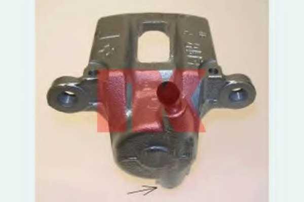 Тормозной суппорт NK 2145190 - изображение