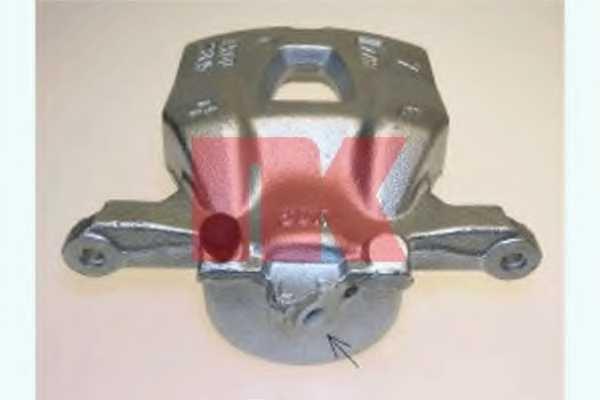Тормозной суппорт NK 2145193 - изображение