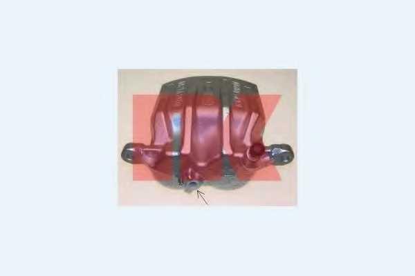 Тормозной суппорт NK 2145196 - изображение