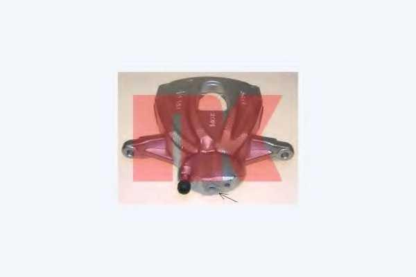 Тормозной суппорт NK 2145199 - изображение