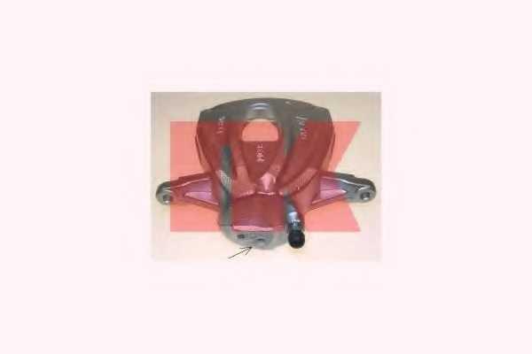 Тормозной суппорт NK 2145200 - изображение