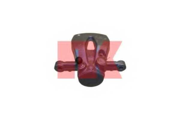 Тормозной суппорт NK 2145203 - изображение