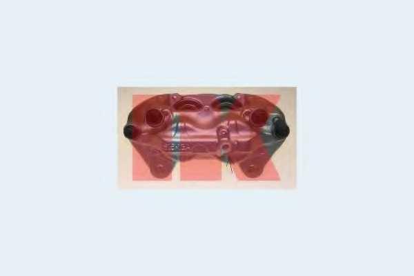 Тормозной суппорт NK 2145205 - изображение