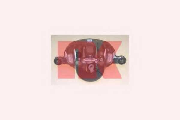 Тормозной суппорт NK 2145221 - изображение