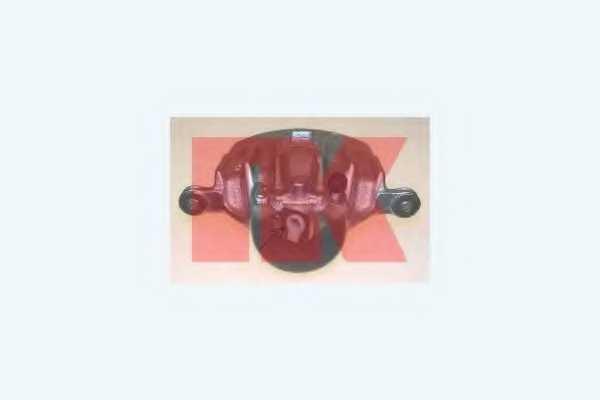 Тормозной суппорт NK 2145222 - изображение