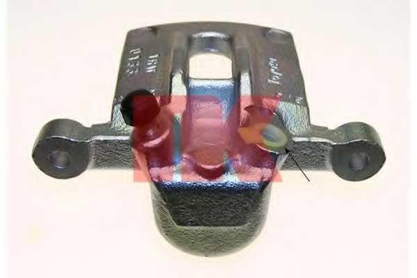Тормозной суппорт NK 2145223 - изображение