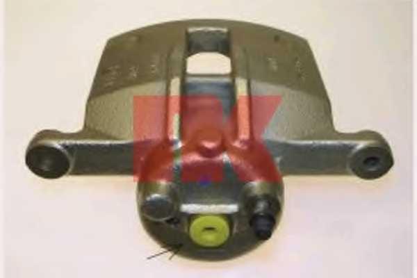 Тормозной суппорт NK 2145226 - изображение
