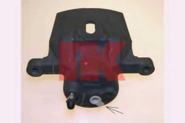 Тормозной суппорт NK 2145227 - изображение