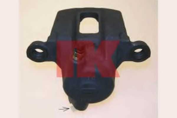 Тормозной суппорт NK 2145236 - изображение