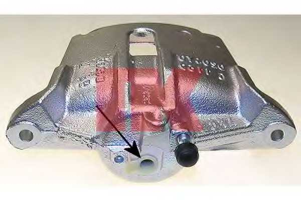 Тормозной суппорт NK 2145238 - изображение