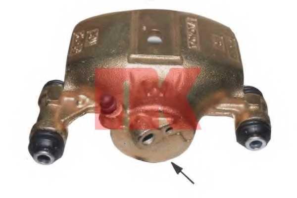 Тормозной суппорт NK 214565 - изображение