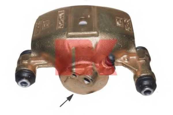 Тормозной суппорт NK 214566 - изображение