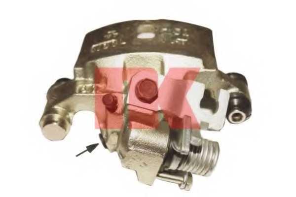 Тормозной суппорт NK 214567 - изображение