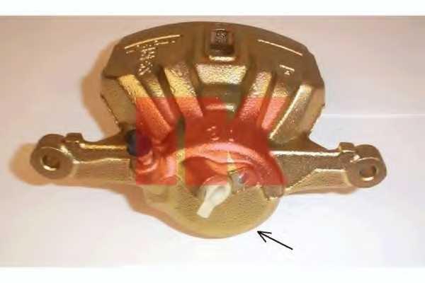 Тормозной суппорт NK 214569 - изображение