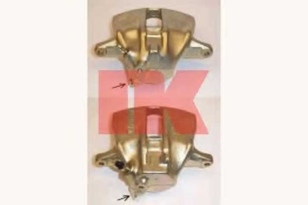 Тормозной суппорт NK 214711 - изображение