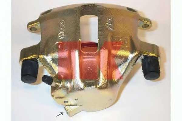 Тормозной суппорт NK 2147111 - изображение