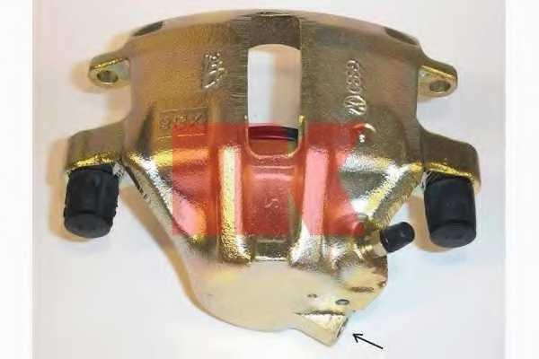 Тормозной суппорт NK 2147112 - изображение
