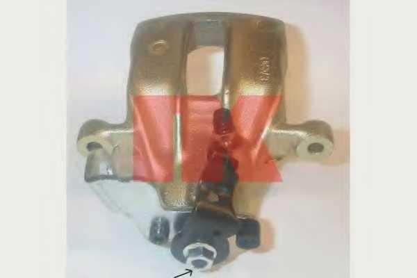 Тормозной суппорт NK 2147125 - изображение