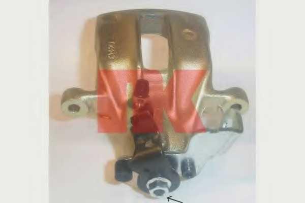 Тормозной суппорт NK 2147126 - изображение
