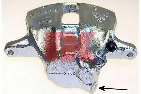 Тормозной суппорт NK 2147127 - изображение
