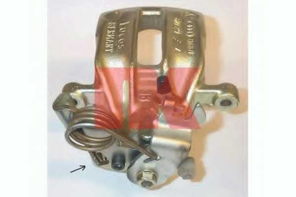 Тормозной суппорт NK 2147133 - изображение
