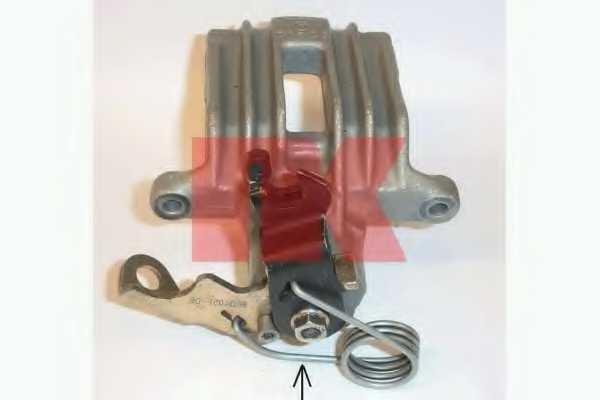 Тормозной суппорт NK 2147152 - изображение