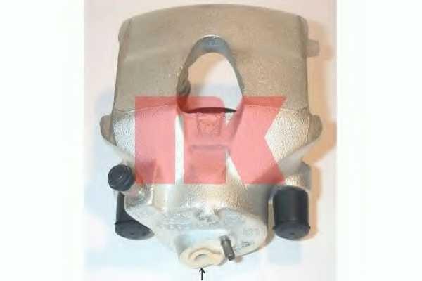 Тормозной суппорт NK 2147153 - изображение