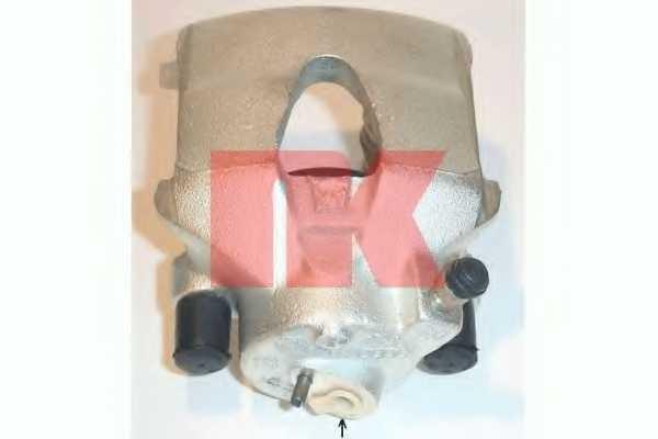 Тормозной суппорт NK 2147154 - изображение