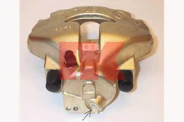 Тормозной суппорт NK 2147167 - изображение