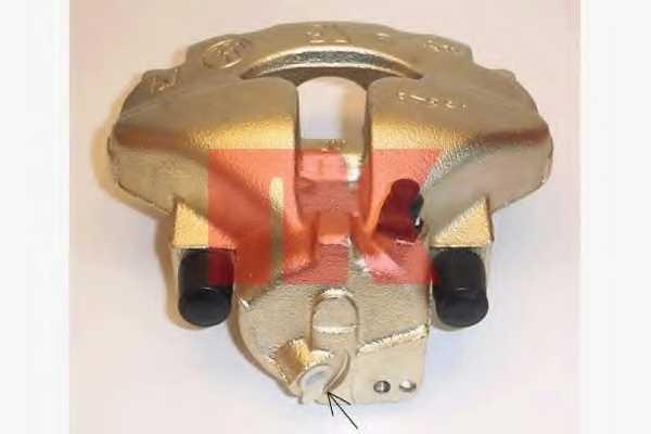 Тормозной суппорт NK 2147168 - изображение