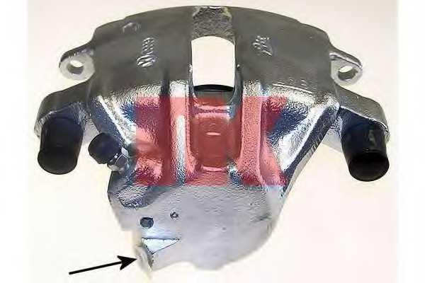 Тормозной суппорт NK 2147211 - изображение