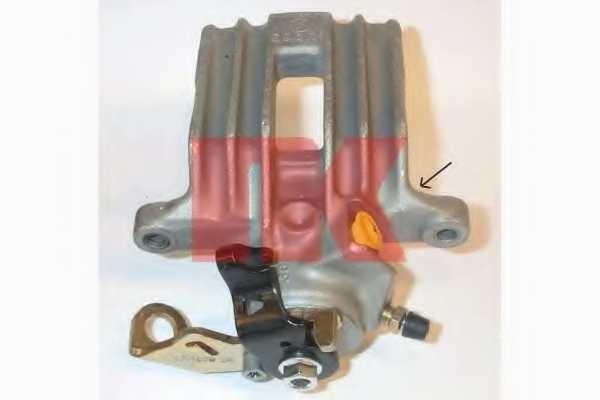 Тормозной суппорт NK 2147217 - изображение