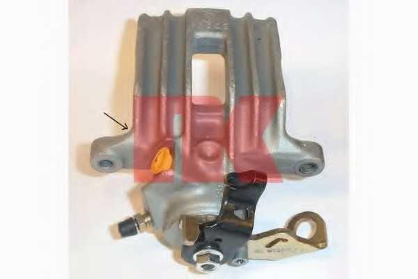 Тормозной суппорт NK 2147218 - изображение
