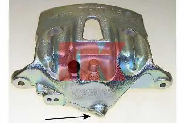 Тормозной суппорт NK 2147219 - изображение