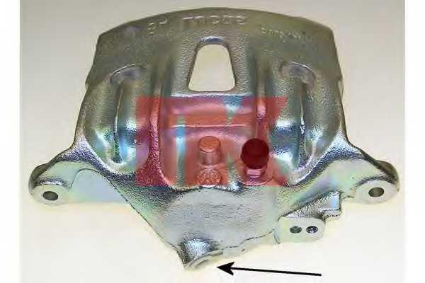 Тормозной суппорт NK 2147220 - изображение