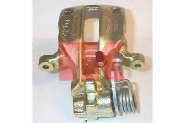 Тормозной суппорт NK 2147223 - изображение