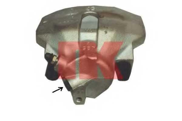Тормозной суппорт NK 2147229 - изображение