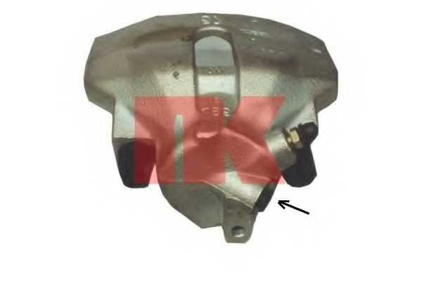 Тормозной суппорт NK 2147230 - изображение