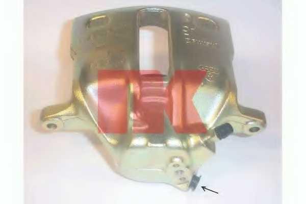 Тормозной суппорт NK 2147240 - изображение