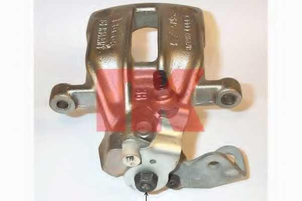 Тормозной суппорт NK 2147241 - изображение