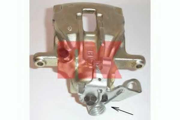 Тормозной суппорт NK 2147244 - изображение