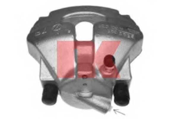 Тормозной суппорт NK 2147246 - изображение