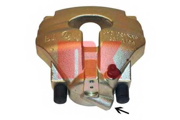 Тормозной суппорт NK 2147248 - изображение