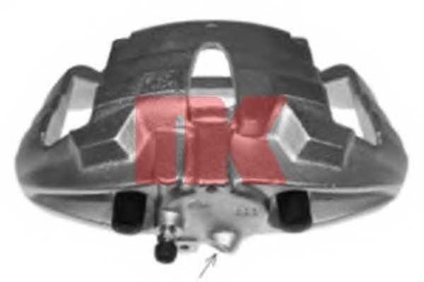 Тормозной суппорт NK 2147251 - изображение